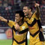Hasil Mitra Kukar Vs PS TNI, Skor Akhir 5-3 FT Liga 1 Gojek Traveloka Tadi Malam