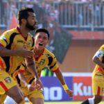 Hasil Mitra Kukar Vs Persegres, Liga 1 Gojek Traveloka Pekan 11 (15/6/2017) Siapakah yang Lebih Unggul?