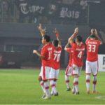 Hasil Liga 1 Gojek Traveloka Pekan 11, Persija Vs Sriwijaya FC (16/6/2017) Siapakah Pemenangnya?