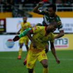 Hasil Sriwijaya FC Vs Mitra Kukar, Liga 1 Gojek Traveloka Pekan 10 Tadi Malam 7 Juni 2017 Siapa Pemenangnya?