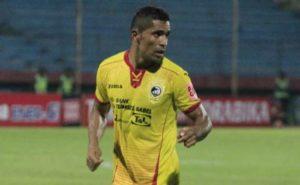 Hasil Sriwijaya FC vs Mitra Kukar, Skor Akhir 3-1 Gojek Traveloka Liga 1 Pekan Ke-10