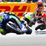 LIVE RACE MOTOGP SACHSENRING 2017: Jadwal FP, Kualifikasi, Siaran Langsung Balapan GP Jerman Trans7
