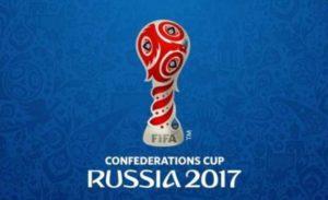 Jadwal Piala Konfederasi FIFA 2017, Jadwal Siaran Langsung 17 - 2 Juli 2017 di Rusia
