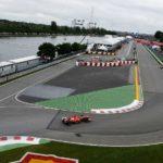 JADWAL F1 KANADA 2017 GLOBALTV: Siaran Langsung Race Formula 1 GP Montreal Live Streaming Online