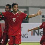 Jadwal Timnas Indonesia U-16 Tien Phong Plastic Cup 2017, Daftar Skuad Garuda Muda yang Dibawa ke Vietnam
