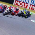 JADWAL MOTOGP CATALUNYA SPANYOL 2017: Siaran Langsung Live Streaming Latihan Bebas FP1 – FP4, Kualifikasi & Race Trans7