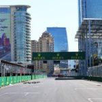 Jam Tayang Siaran Langsung F1 Azerbaijan 2017 GlobalTV dan Klasemen Terbaru Jelang Race Formula 1 GP Baku Live Streaming Online