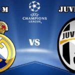 JUARA LIGA CHAMPIONS 2017: Hasil Final Juventus Vs Real Madrid Tadi Malam 4/06/2017, Siapa Pemenangnya?