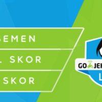 KLASEMEN Liga 1 Gojek Traveloka Pekan 11 PSM Kembali Memuncaki Kasta Tertinggi Liga Indonesia 2017