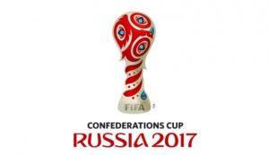 Klasemen Piala Konfederasi FIFA 2017, Update Daftar Top Skor Sementara Terbaru