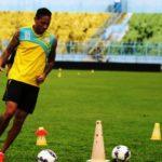 Laga Persija Vs Arema FC: Singo Edan Tanpa Marquee Player Juan Pablo Pino Tantang Macan Kemayoran!