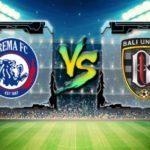 Live Streaming Arema FC Vs Bali United, Siaran Langsung Liga 1 Gojek Traveloka Pekan 11 Malam Ini di TVone
