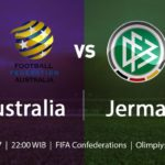 Live Streaming Australia Vs Jerman, Jadwal Siaran Langsung Piala Konfederasi 2017 Malam Ini (19/6/2017)