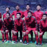 Live Streaming Indonesia U-16 Vs Myanmar, Jadwal Siaran Langsung Turnamen Vietnam Malam Ini (14/6/2017)