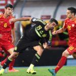 Live Streaming Macedonia Vs Spanyol, Jadwal Siaran Langsung Kualifikasi Piala Dunia 2018 Malam Ini