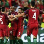 Live Streaming Portugal Vs Meksiko, Jadwal Siaran Langsung Piala Konfederasi 2017 Malam Ini (18/6/2017)