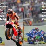 Logo DP BBM MotoGP Terbaru 2017: Gambar Meme Rider Papan Atas, Rossi, Vinales, Marquez, Pedrosa, Lorenzo, Dovi, Zarco