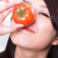 Masker Tomat Mampu Memutihkan Dan Menghilangkan Komedo