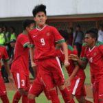 PREDIKSI Indonesia U-16 Vs China Taipei, Jadwal Turnamen Internasional Tien Phong Plastic Cup 2017