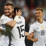Prediksi Australia Vs Jerman, Jadwal Siaran Langsung Piala Konfendari FIFA 19 Juni 2017