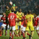 Prediksi Line-Up Persija Vs Sriwijaya FC, Jadwal Liga 1 Gojek Traveloka Pekan 11 Live TVOne