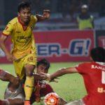 PREDIKSI Persija Vs Sriwijaya FC, Jadwal Liga 1 Gojek Traveloka Pekan 11 (16/6/2017) Live TVOne