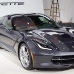 Spesifikasi dan Harga Corvette Grand Sport Terbaru