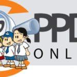 Website diy.siap-ppdb.com Pengumuman PPDB DIY Yogyakarya 2017, Pendaftaran Online Jadwal Alur SMA SMK