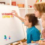 Cara Meningkatkan IQ Sejak Bayi