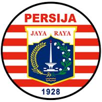 DP BBM Semen Padang FC vs PERSIJA Jakarta pin logo