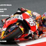 Dp BBM Dani Pedrosa Terbaru MotoGP, Logo Meme GIF Terkini Musim Ini Bikin Ngakak Lucu