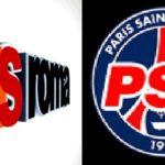 Dp Bbm AS Roma vs Paris Saint Germain Meme GIF Bergerak Terbaru ICC Musim Ini