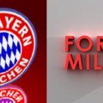 Dp Bbm Bayern Muenchen vs AC Milan Meme GIF Bergerak Terbaru ICC Musim Ini