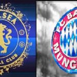 Dp Bbm Chelsea vs Bayern Muenchen Meme GIF Bergerak Terbaru ICC Musim Ini