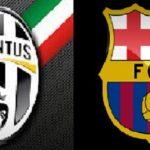 Dp Bbm Juventus vs Barcelona Meme GIF Bergerak Terbaru ICC Musim Ini