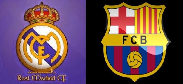 Dp Bbm Real Madrid vs Barcelona Meme GIF Bergerak Terbaru ICC Musim Ini