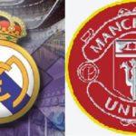 Dp Bbm Real Madrid vs Manchester United Meme GIF Bergerak Terbaru ICC Musim Ini