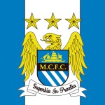 Gambar Logo Dp Bbm Manchester United vs Man City