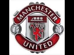Gambar Logo Dp Bbm Real Madrid vs Manchester United