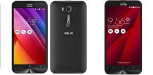 Harga ASUS Zenfone 2 Laser ZE550KL Terbaru Januari 2019, Spesifikasi 16 GB Internal Memory 2 GB RAM