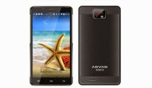 HARGA ADVAN STAR 6 S6A Terbaru September 2018, Spesifikasi Kamera Utama 8MP Android OS KitKat