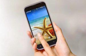 Harga Advan Star Fit S45A Baru Bekas April 2019, Smartphone Baru Murah dibawah 1 Jutaan