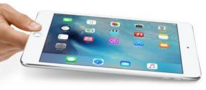 Harga Apple Ipad Mini 4 Terbaru November 2018, Tablet IOS 9 Ram 2GB