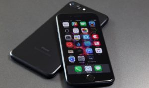Harga Apple iPhone 7 Baru Bekas November 2018, Spesifikasi Kamera Selfie 7MP Memori Internal 256GB