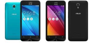 Harga Asus Zenfone Go ZC451TG Terbaru Januari 2019, Spesifikasi Internal 8 GB RAM 2 GB Kamera 5 MP