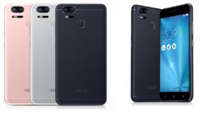 Harga Asus Zenfone Zoom S ZE553KL Terbaru November 2019, Smartphone Dengan Internal Memory 64 GB dan RAM 4 GB
