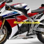 Harga Honda CBR 1000RR SP Terbaru Agustus 2019, Spesifikasi Kelebihan dan Kekurangan