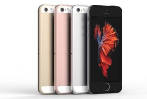 HARGA IPHONE SE Terbaru September 2019, HP Canggih Kamera Utama 12MP Jaringan 4G LTE