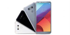 Harga LG G6 DUAL H870DS Terbaru April 2019 Spesifikasi Ram 4GB Kamera Utama 13Mp Baterai 3300 mAh