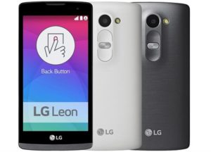 Harga LG Leon H324 Baru Bekas November 2018, Spesifikasi Android Lollipop RAM 756GB Memori Internal 4GB